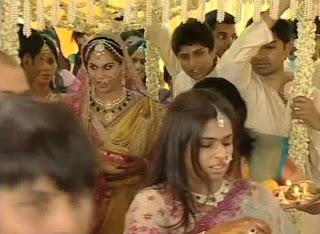 Ram Charan Marriage Pics