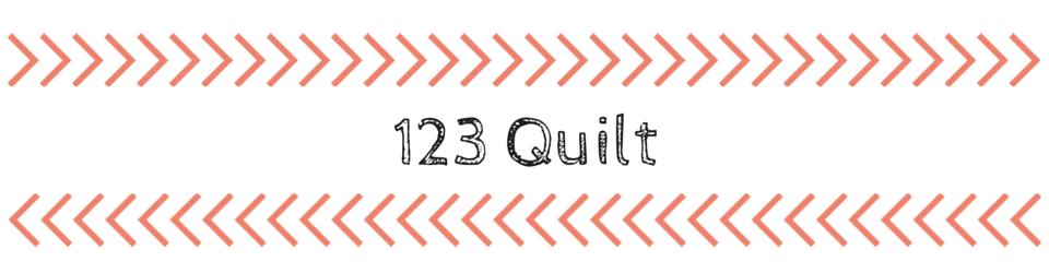 123 Quilt