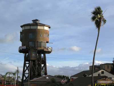 Water Towers Transformed into Houses Seen On www.coolpicturegallery.us
