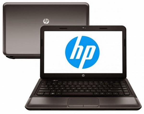 Harga dan Spesifikasi Laptop HP Notebook 14-r017TX