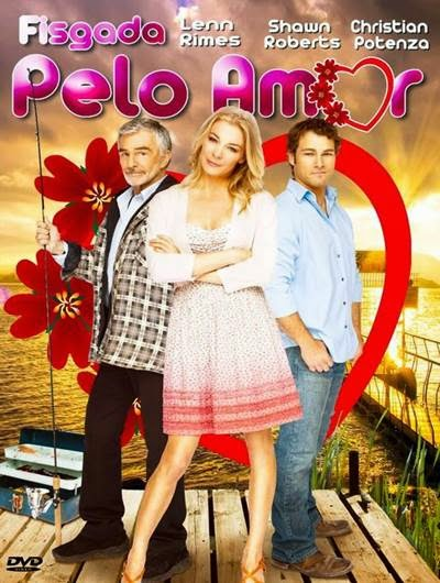 Filme Fisgada Pelo Amor
