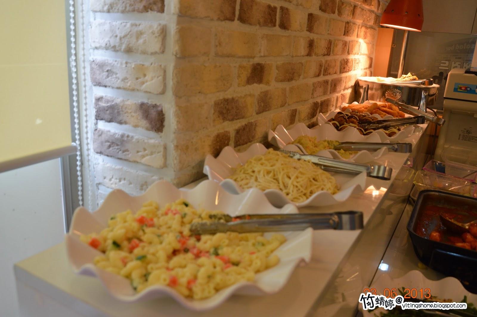 Hongdae BBQ Buffet