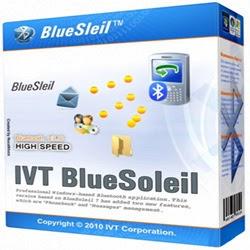 BlueSoleil 6.2.227.11 + Crack