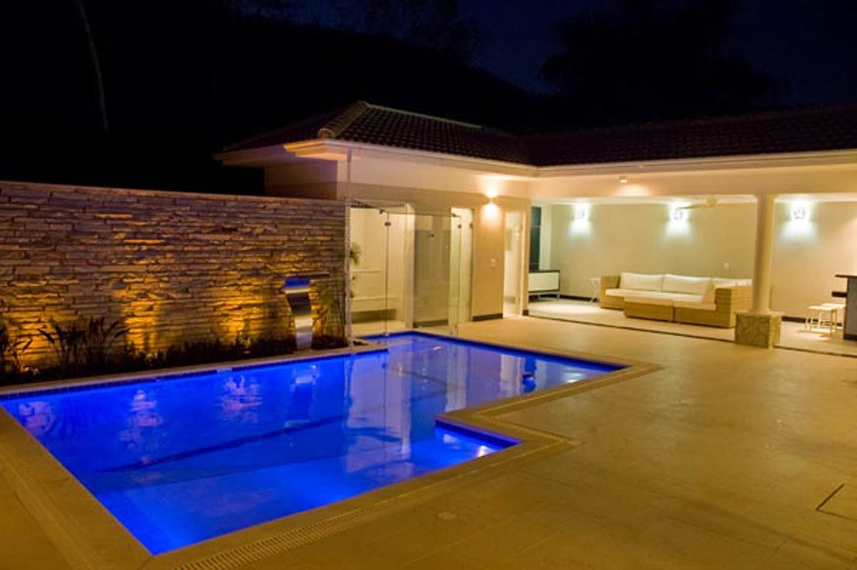 Espa o mome ilumina o de led a melhor op o para piscinas - Leds para piscinas ...