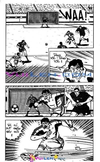 Jindodinho - Đường Dẫn Đến Khung Thành III Tập 67 page 50 Congtruyen24h