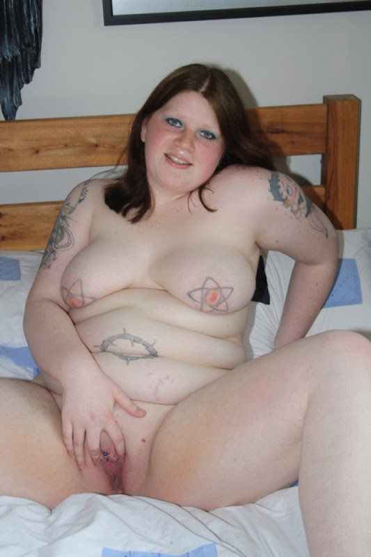 Remarkable, Fat white girl pussy are
