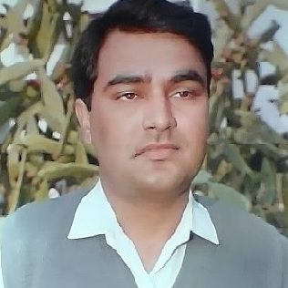 Janmejay Tiwari