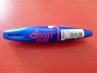 maybelline rocket fiyatı