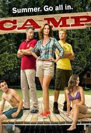 Assistir Camp 1x02 - Capture the Flag Online