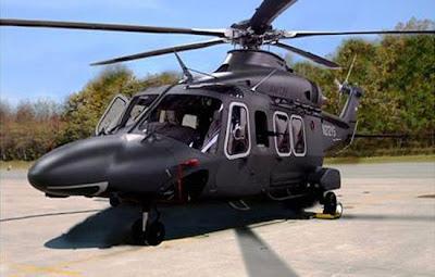 AgustaWestland AW139M