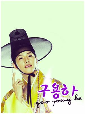Chuyện Tình Ở Song Kun Quan - Sungkyunkwan Scandal