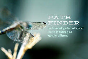 Karen Walrond's Path Finder