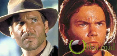 "Harrison Ford - ""Indiana Jones and The Last Crusade"