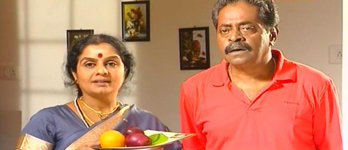 Saravanan Meenakshi Serial in Vijay Tv 8:30 PM,Actress,Story,Cast