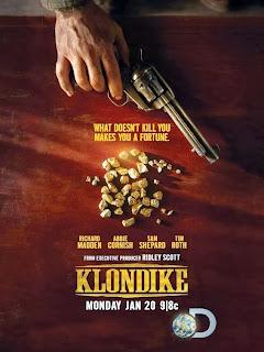 Klondike (2014) 1x01