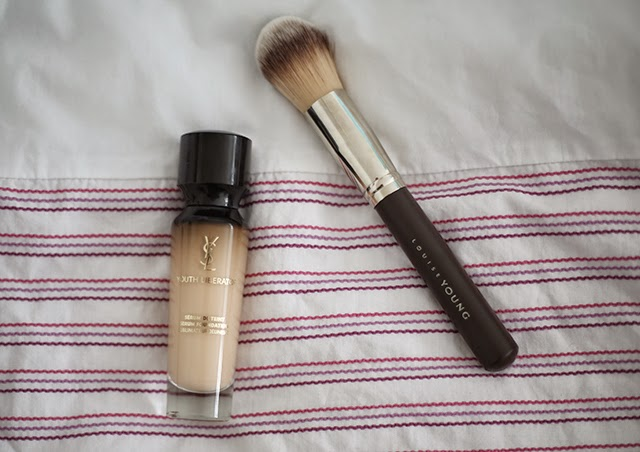 best foundation brush?!