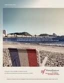 Kindle cria anúncio para Aliança Francesa que parabeniza Rio de Janeiro pelos 449 anos