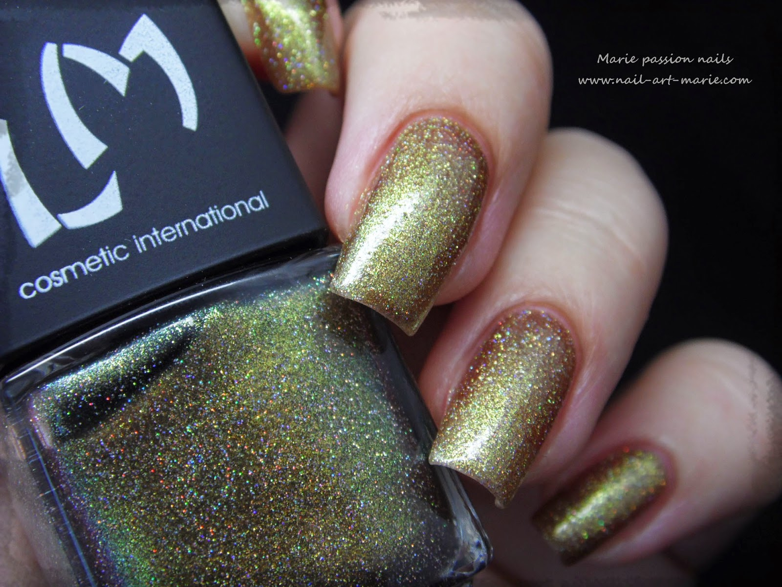 LM Cosmetic Charme (G)7