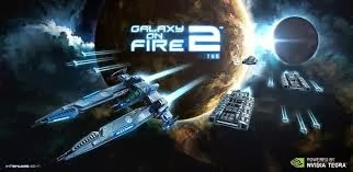 Galaxy on Fire 2 HD 2.0.2 Apk
