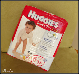 Snug & Dry Diapers