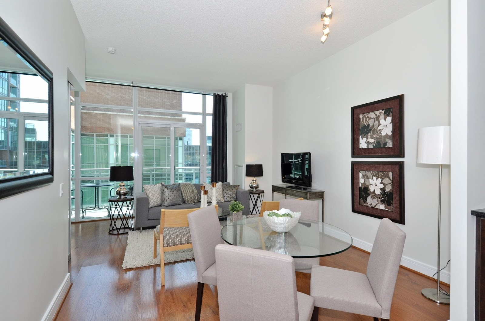 Toronto Condo Staging And Design