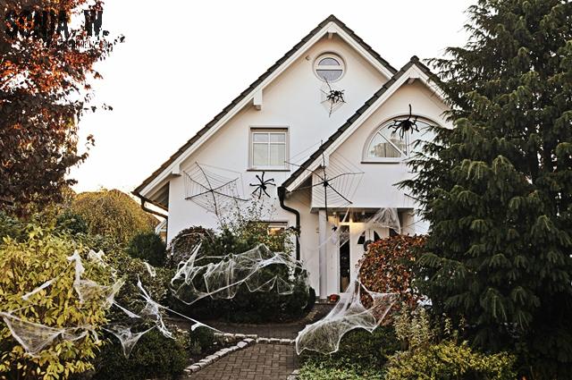 luzia pimpinella | BF sonnis halloween deko, kostüm- und essens- inspirationen