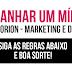 Sorteio: Quer ganhar um Mídia Kit by Horion - Marketing e Design?