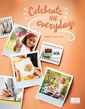Celebrate The Everyday Mini Catalog