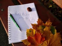 TAG - Kocham jesień