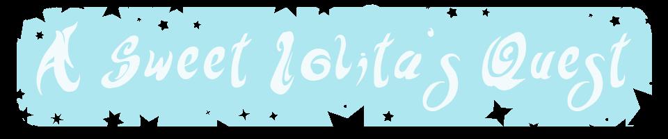 A Sweet Lolita's Quest