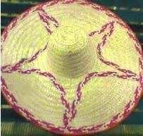 artesanías que se pueden hacer con bambú, como hacer un sombrero de bambú, instrucciones para hacer un sombre, artesanias de bambú faciles de hacer, aprender a hacer artesanías utilizando bambú, artesanías vendibles, artesanias que sean faciles de vender, aprender a hacer adornos de bambú, artesanias para vender en las ferias, que cosas puedo hacer para vender en la feria