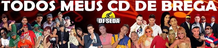 CD's De Bregas Lançamentos