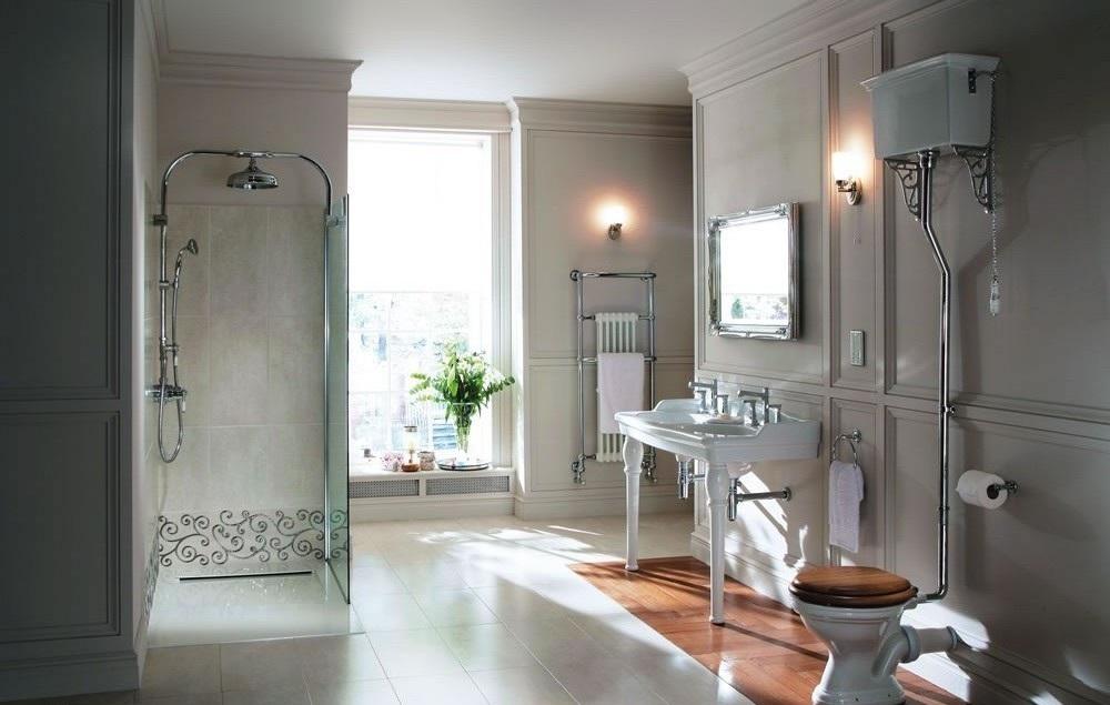 Awesome Nostalgische Badkamer Photos - House Design Ideas 2018 ...