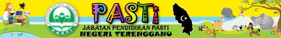 Jabatan Pendidikan PASTI Negeri Terengganu