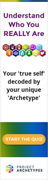 Discover Your True-Self with Archetype.