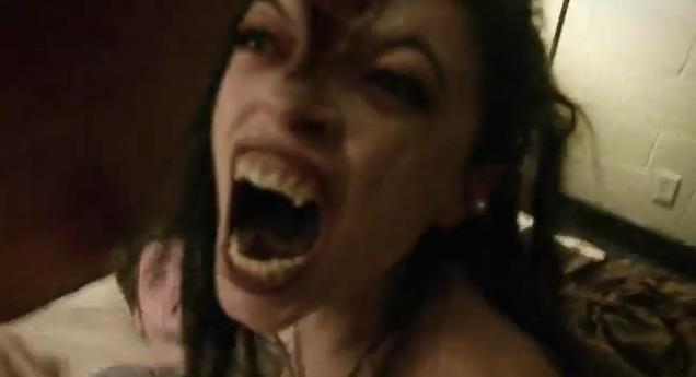 VHS 2012 movie trailer impressions horror anthology film trailer review cmaquest
