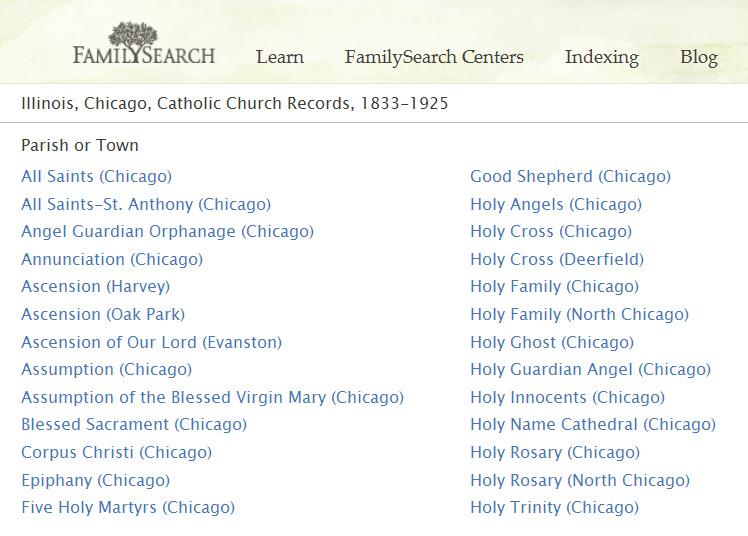 Chicago catholic dating