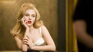 Scarlett Johansson, musa de la banda