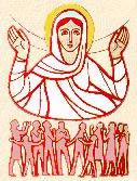 15 สิงหาคม สมโภชพระนางมารีย์รับเกียรติเข้าสู่สวรรค์ทั้งกายและวิญญาณ