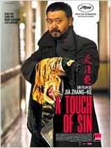A Touch of Sin 2014 Truefrench|French Film