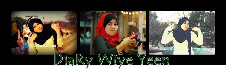 DiAry Wife Yeen
