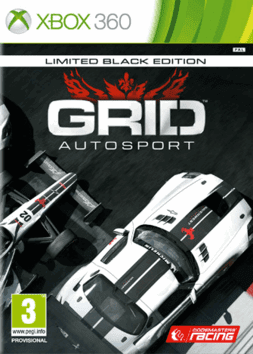 GRID Autosport (X-BOX 360) 2014 DUBLADO PT-BR - Torrent