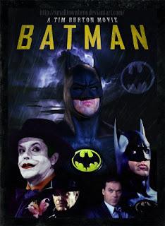 Người Dơi - Batman