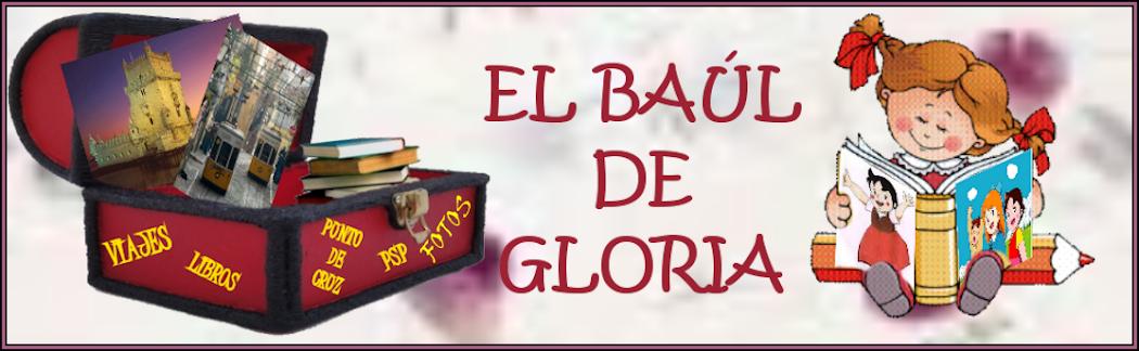 EL BAÚL DE GLORIA