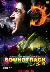 Soundtrack (2011) - Hindi Movie
