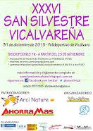 XXXVI San Silvestre Vicalvareña