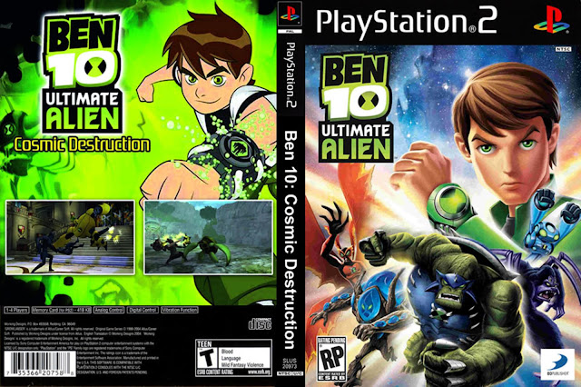 Ocean of games ben 10 ultimate alien ben 10 ultimate alien stopboris Gallery