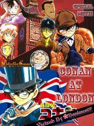 Thám Tử Lừng Danh Conan : Môn Đồ Của Holmes 2011 - Conan At London