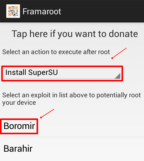 Root Galaxy Samsung S4 Replika SuperCopy