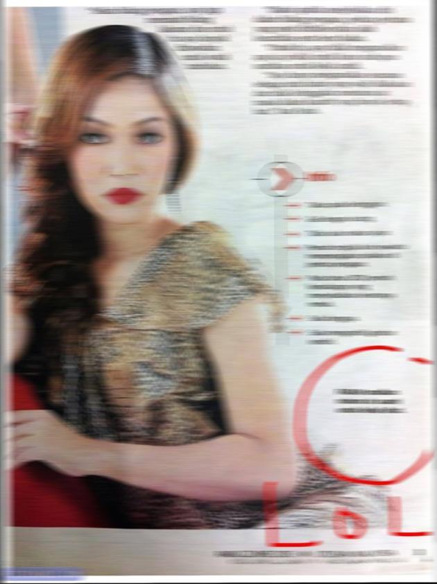 Gambar Typo Akhbar Utusan Malaysia Hari Ini Sengal